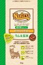 【エントリーでポイント3倍!】ニュートロ ナチュラルチョイス ラム&玄米 成犬用 3kg 超小型犬〜