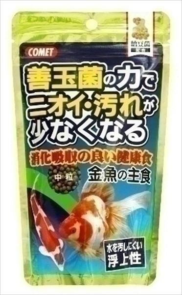 イトスイ コメット 金魚の主食 納豆菌入り 浮上性 200g[LP] 【TC】 楽天