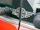 BMW MINI F54 センターセパレートウイング bmw ミニクーパー ...