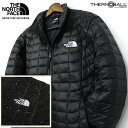 THE NORTH FACE ザ ノースフェイス THERMOBALL DOWN JACKET サー