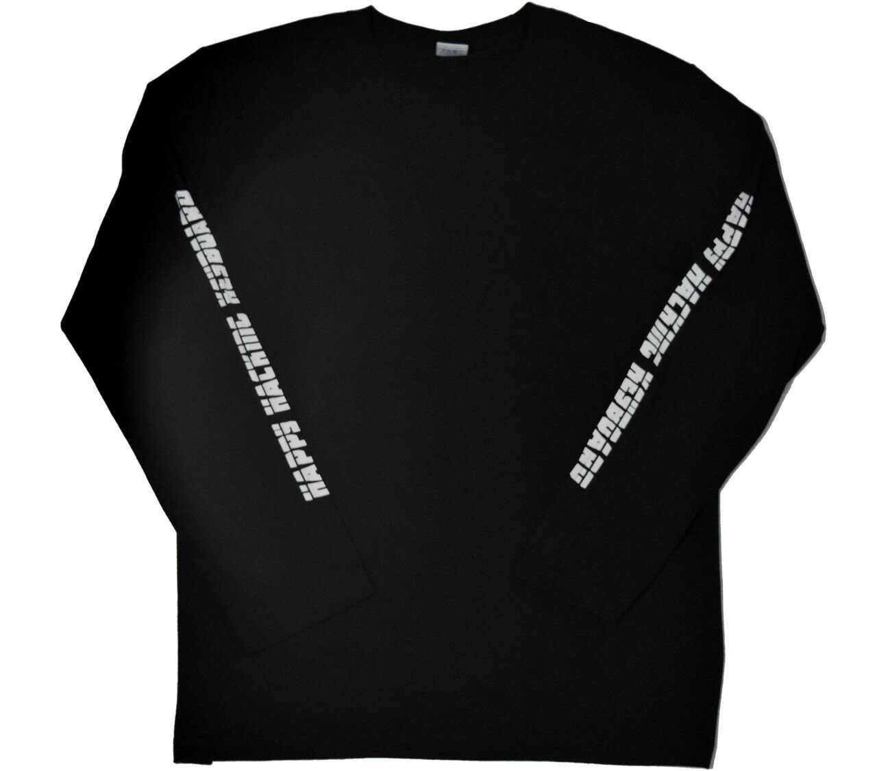 HHKB Tシャツ 長袖(L)画像