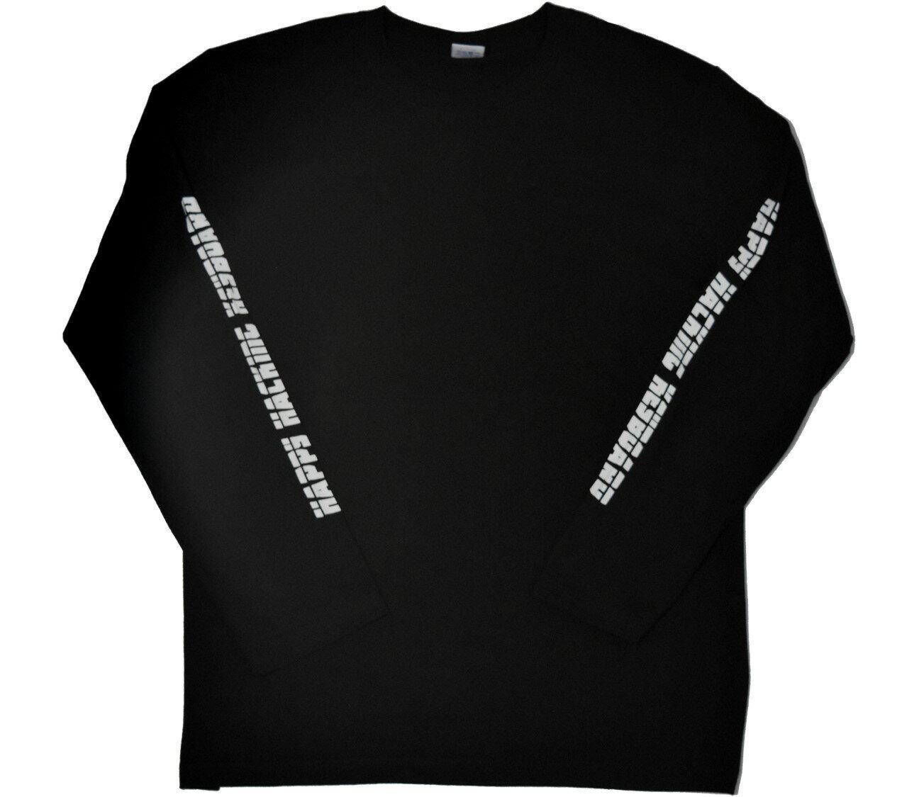 HHKB Tシャツ 長袖(M)画像
