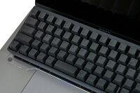 キーボードブリッジ(クリアー色/ホワイト色)PZ-KBBRGC/PZ-KBBRGW(バード電子製)