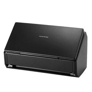 Wi-Fi接続でスマホ・タブレットに直接連携、大量書類をスピーディーに電子化できるパーソナルド...