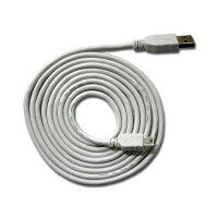 USB接続ケーブル(白)PD-KB300C