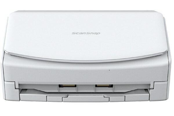 ドキュメントスキャナ「ScanSnap iX1500」