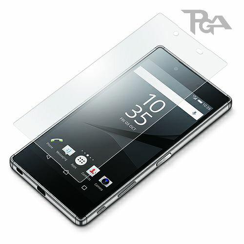 端末同時発売予定】PremiumStyleXperiaZ5Premium用液晶保護ガラス
