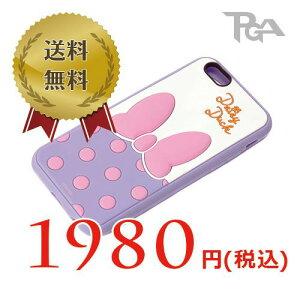 ■メール便OKPGA iPhone 6用 ソフトシリコンケース ディジーダック PG-DCS903DSY