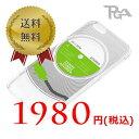 PGA iPhone 6用 and Design クリアハードケース 銀箔/レコード PG-I6AD009【10P04Jan15】【P25Jan15】