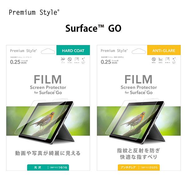 タブレットPCアクセサリー, タブレット用液晶保護フィルム Surface GO Microsoft Windows PC PC