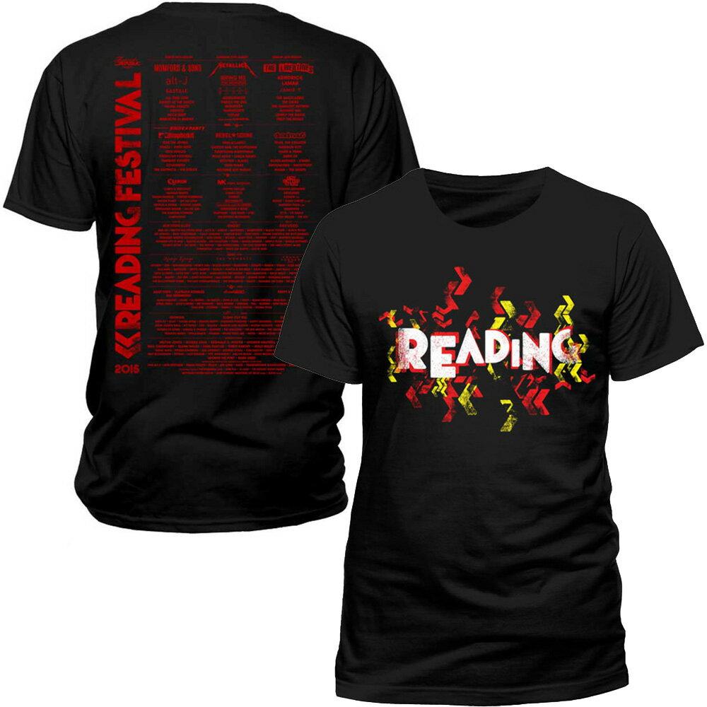 トップス, Tシャツ・カットソー BABYMETAL - Reading 2015 Event Logo T