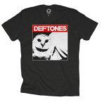 結成30周年記念 DEFTONES デフトーンズ - Diamond Eyes / Tシャツ / メンズ 【公式 / オフィシャル】