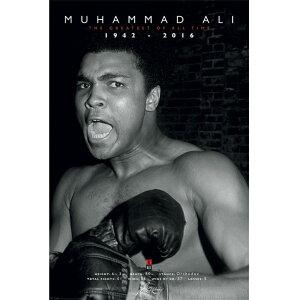 MUHAMMAD ALI モハメドアリ - GREATEST / ポスター 【公式 / オフィシャル】