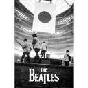 BEATLES ビートルズ - 【世界限定2000枚】EIGHT DAYS A WEEK-BUDOKAN / ポスター 【公式 / オフィシャル】