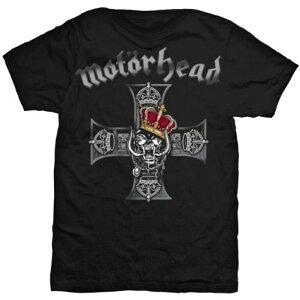 MOTORHEAD モーターヘッド (結成45周年記念 ) - KING OF THE ROAD / Tシャツ / メンズ 【公式 / オフィシャル】