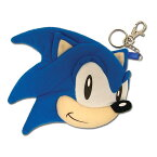 SONIC THE HEDGEHOG ソニックザヘッジホッグ SONIC FACE COIN PURSE / 財布 【公式 / オフィシャル】