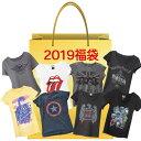 ROCK AND ENTAME - 2019限定福袋(アーティスト公式Tシャツ5〜8枚) / Tシャツ / レディース 【公式 / オフィシャル】