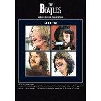 BEATLES ビートルズ (Abbey Road 50周年記念 ) - LET IT BE / ポストカード・レター 【公式 / オフィシャル】