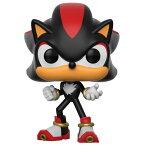 SONIC THE HEDGEHOG ソニックザヘッジホッグ - POP! GAMES : Shadow / フィギュア・人形 【公式 / オフィシャル】