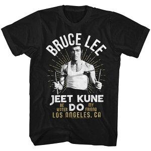 BRUCE LEE ブルースリー - WHITE GOLD / Tシャツ / メンズ 【公式 / オフィシャル】