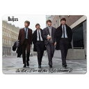 BEATLES ビートルズ (『The Beatles:GET BACK』公開 ) - ON AIR
