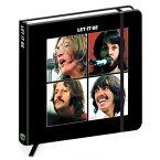 BEATLES ビートルズ (Abbey Road 50周年記念 ) - Let it Be / ノート 【公式 / オフィシャル】
