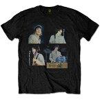 BEATLES ビートルズ (Abbey Road 50周年記念 ) - Shea Stadium Shots / Tシャツ / メンズ 【公式 / オフィシャル】