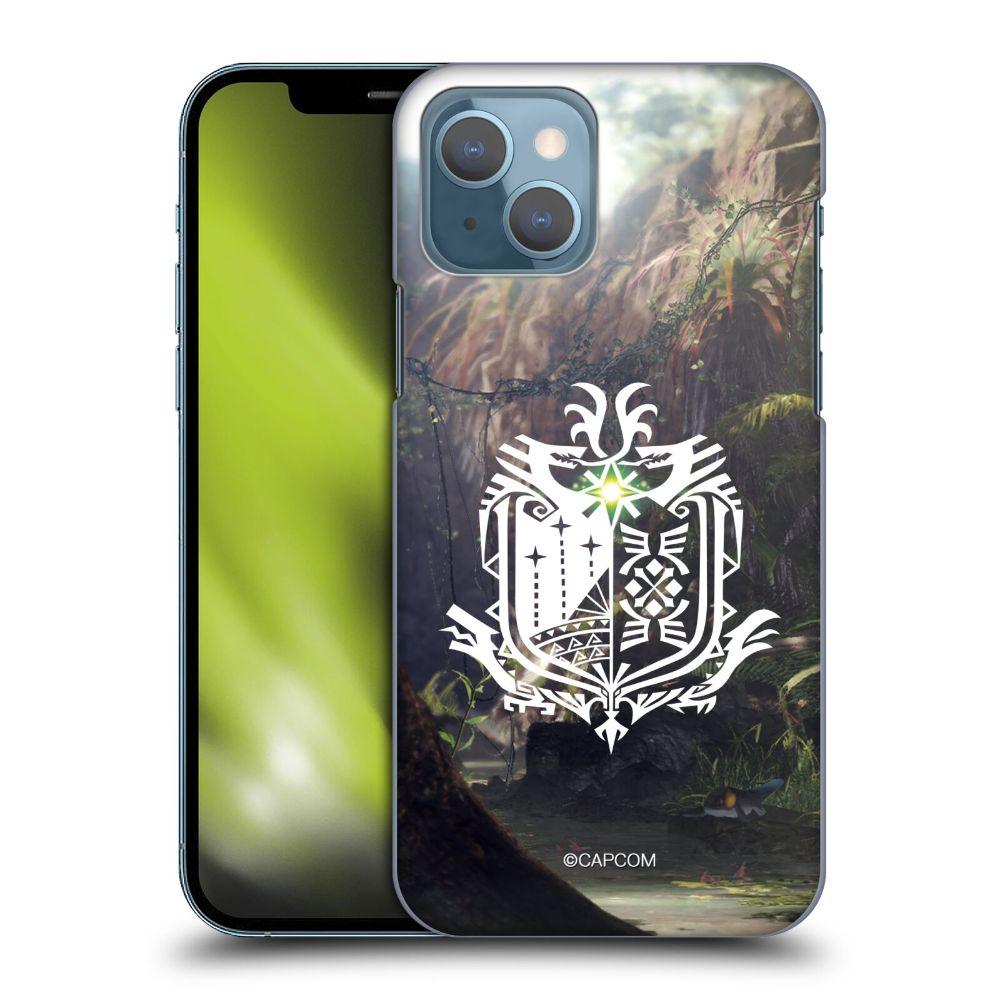 スマートフォン・携帯電話用アクセサリー, ケース・カバー MONSTER HUNTER - Forest case iPhone