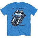 ROLLING STONES ローリングストーンズ Steel Wheels / Tシャツ / メンズ 【公式 / オフィシャル】