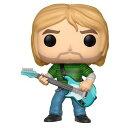 NIRVANA ニルヴァーナ (Bleach発売30周年記念 ) - Kurt Cobain in  ...