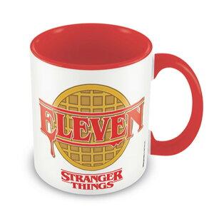 STRANGER THINGS ストレンジャー・シングス (シーズン4配信決定 ) - Eleven Red / マグカップ 【公式 / オフィシャル】
