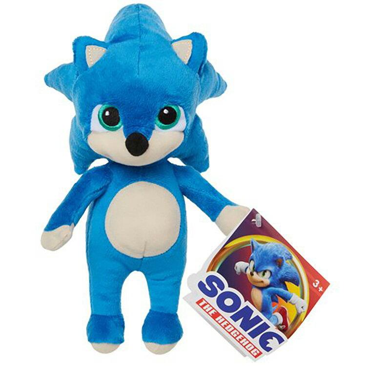 コレクション, フィギュア SONIC THE HEDGEHOG - Movie Baby Sonic