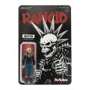RANCID ランシド - REACTION FIGURE / RANCID PUNK SKELETON / フィギュア・人形 【公式 / オフィシャル】