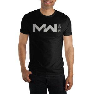 CALL OF DUTY コールオブデューティ - Modern Warfare / Tシャツ / メンズ 【公式 / オフィシャル】