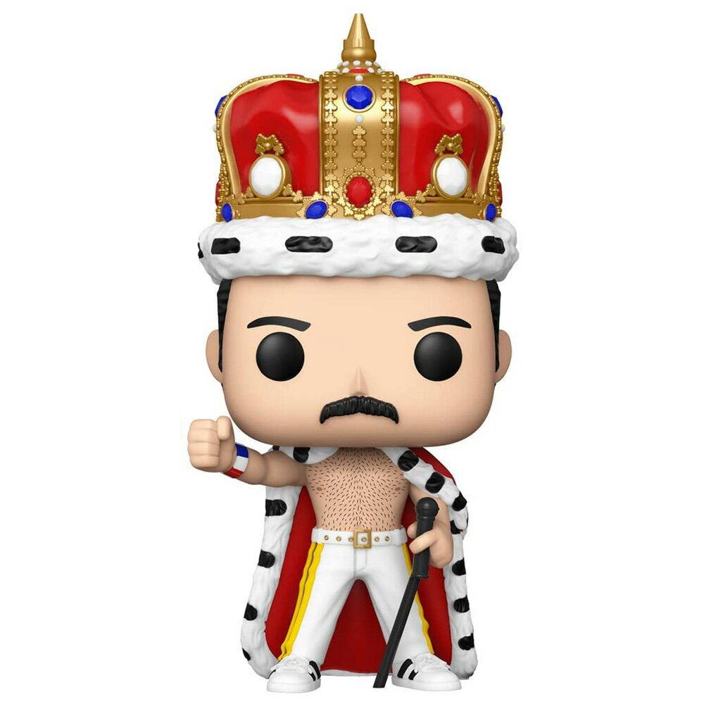 產品詳細資料,日本Yahoo代標|日本代購|日本批發-ibuy99|【予約商品】 QUEEN クイーン (結成50周年 ) - POP Rocks: Freddie …