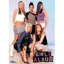 GIRLS ALOUD ガールズアラウド - (絶版ポスター