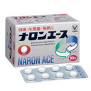 大正製薬 ナロンエース 80錠 【第(2)類医薬品】