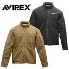 AVIREX6192160PCUジャケットメンズミリタリーカジュアル