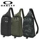 OAKLEY エッセンシャル スリング2.0【オークリー essential sling 921399JP】アウトドア カジュアル ショルダーバッグ ボディーバッグ 斜め掛け