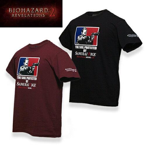 トップス, Tシャツ・カットソー BIOHAZARD T resident evil CAPCOM REVELATIONS2 2