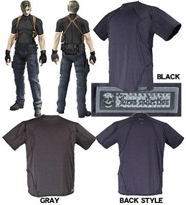 ◆10,000円(税別)以上送料無料◆ゲームに登場したTシャツが現実になった !!biohazard エージェ...