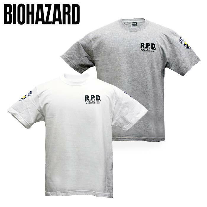 トップス, Tシャツ・カットソー BIOHAZARD S.T.A.R.S. T stars t-shirts capcom resident evil