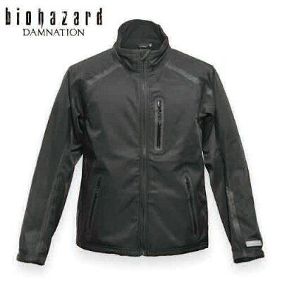 ◆10,000円(税別)以上送料無料◆レオン着用のジャケット !【送料無料】BIOHAZARD DAMNATION ...