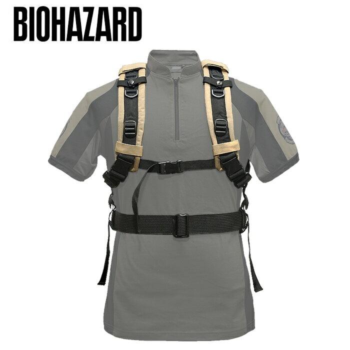 コレクション, その他 BIOHAZARD BSAA harness belt set capcom resident evil