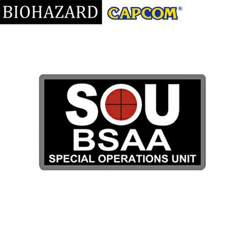 コレクション, その他 BIOHAZARD SOU w resident evil CAPCOM Special Operations Unit