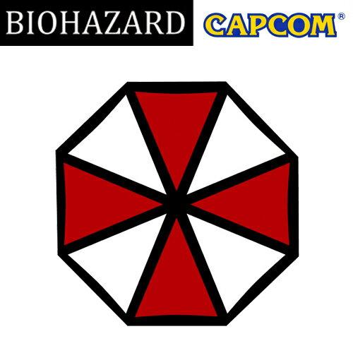 コレクション, その他 BIOHAZARD Umbrella w resident evil CAPCOM