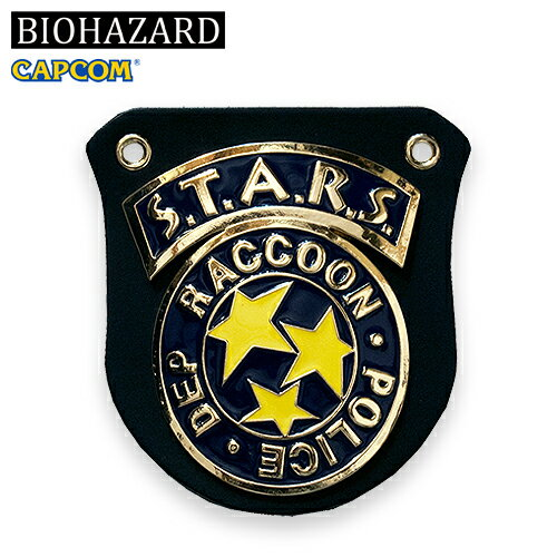 コレクション, その他 BIOHAZARD S.T.A.R.S. resident evil CAPCOM R.P.D.