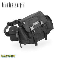biohazard エージェント・アサルトブットパック