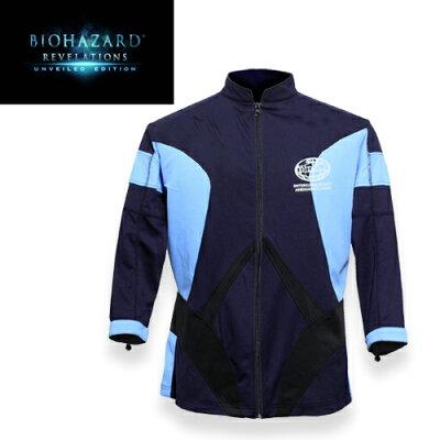 BIOHAZARD_BSAA_L/S_Tシャツ/JILLモデル