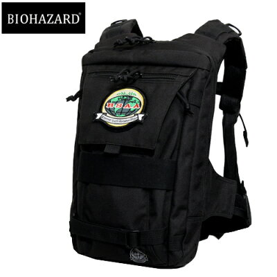 ◆10,000円(税別)以上送料無料◆ジルが装備しているバックパックを再現 !【送料無料】BIOHAZARD...